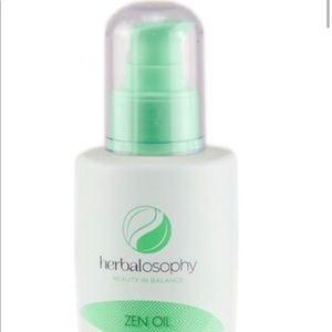 Herbalosophy Zen Oil